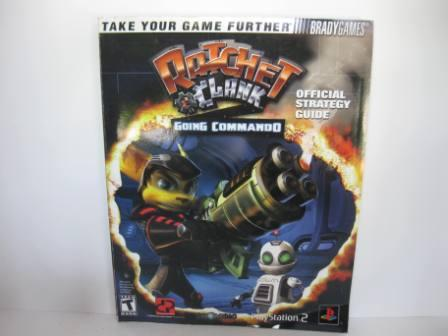 Ratchet & Clank: Going Commando - Official Strategy Guide