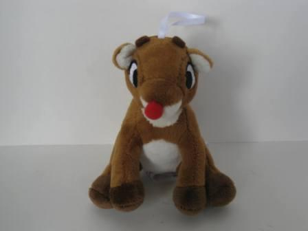 Rudolph the Red Nosed Reindeer Ornament (2014)