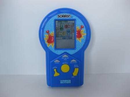 Sorry! (1996) - Handheld Game