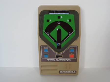 Baseball (1978) - Handheld Game