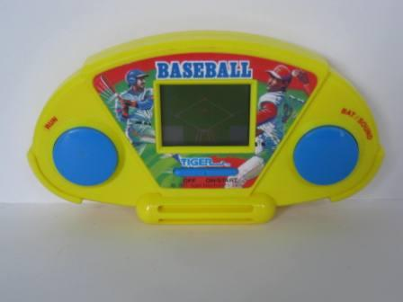 Baseball (1991) - Handheld Game