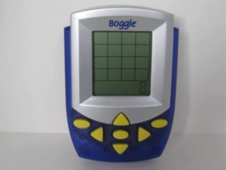 Boggle (2002) - Handheld Game