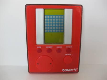 Connect 4 (2007) - Handheld Game
