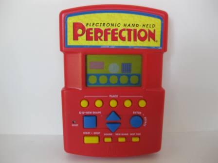 Electronic Hand-Held Perfection (1996) - Handheld Game