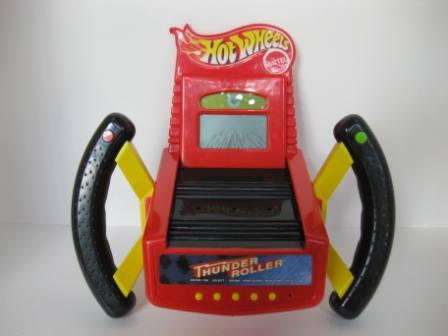 Hot Wheels Thunder Roller (1999) - Handheld Game