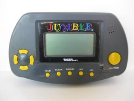 Jumble (1998) - Handheld Game