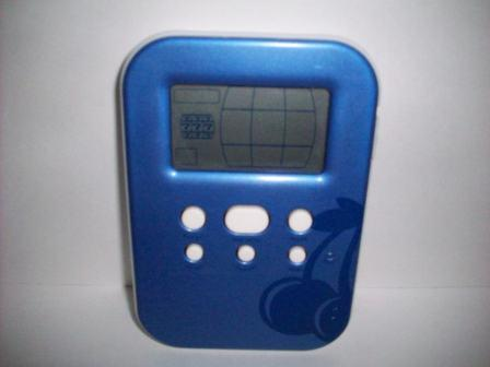 Lighted Slot - Handheld Game