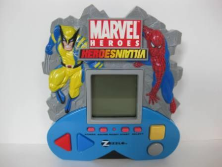 Marvel Heroes Villains (2006) - Handheld Game