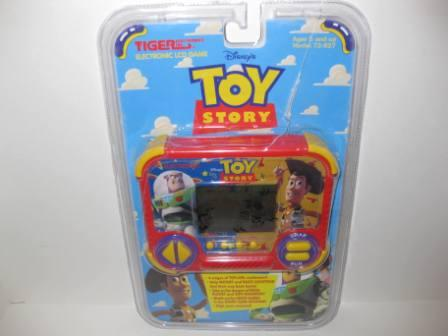 Toy Story (1992) (CIB) - Handheld Game