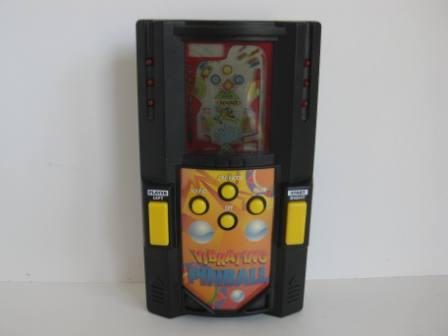 Vibrating Pinball - Handheld Game