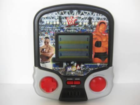 WWF - World Wrestling Federation (1997) - Handheld Game