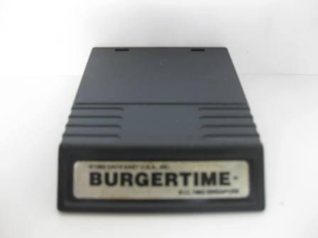 Burgertime (white label) - Intellivision Game