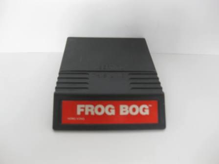 Frog Bog - Intellivision Game