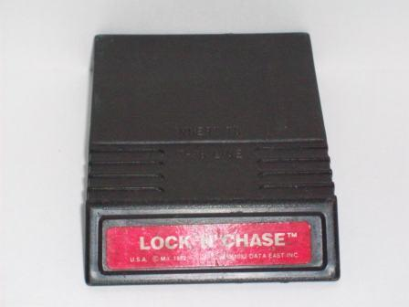Lock N Chase - Intellivision Game
