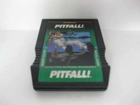 Pitfall! - Intellivision Game