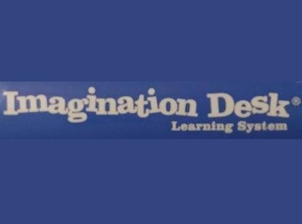 Imagination Desk