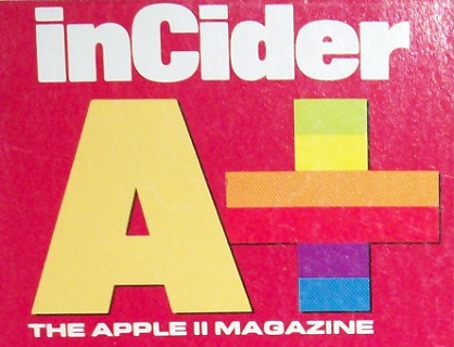 Apple II Magazine