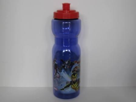 Marvel Water Bottle