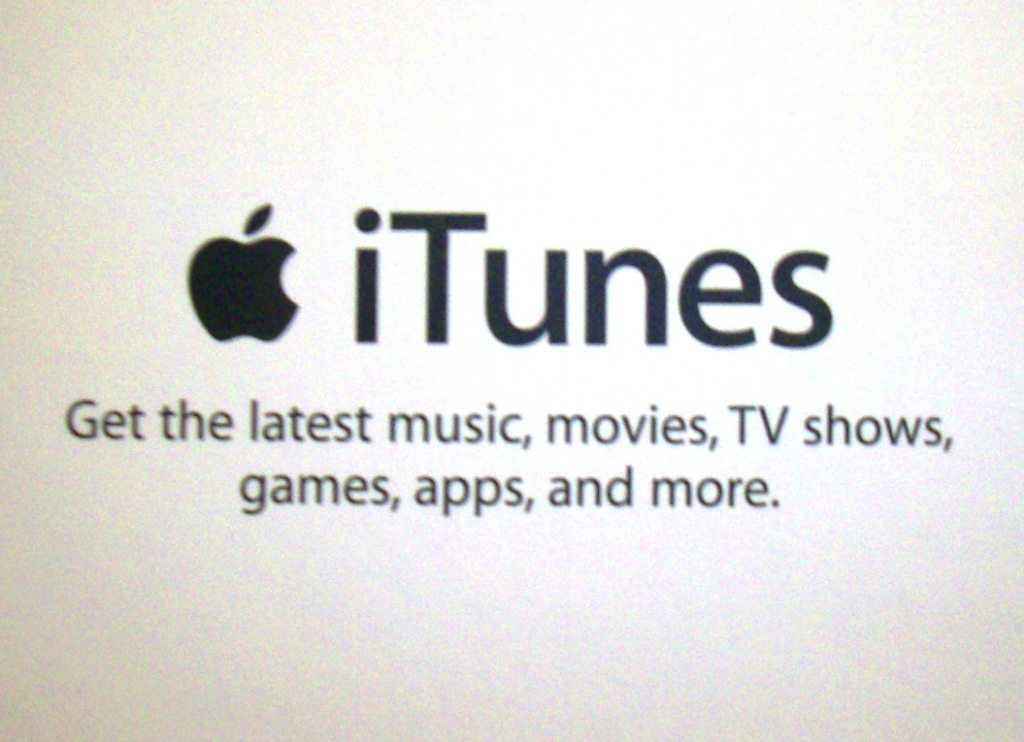 Apple iTunes Gift Cards