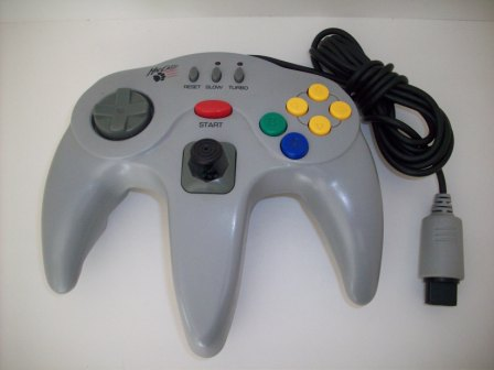 N64 Mad Catz Controller - N64 Accessory