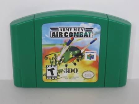 Army Men: Air Combat - N64 Game