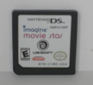 Imagine: Movie Star - Nintendo DS Game