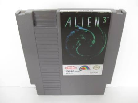Alien 3 - NES Game