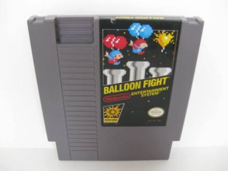 Balloon Fight - NES Game