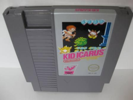 Kid Icarus - NES Game