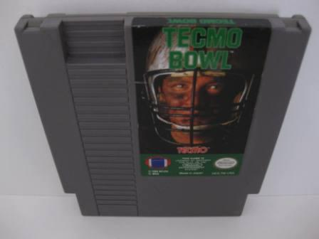 Tecmo Bowl - NES Game