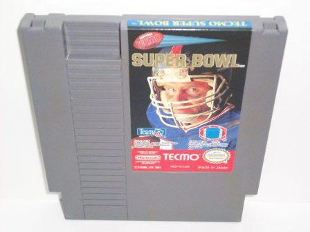 Tecmo Super Bowl - NES Game