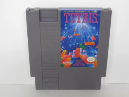 Tetris - NES Game