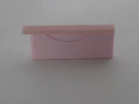 DS Lite USG-005 GBA Slot Dust Cover PINK - Nintendo DS Accessory
