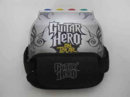 Guitar Hero On Tour Hand Grip w/ Pick - Nintendo DS Accessory