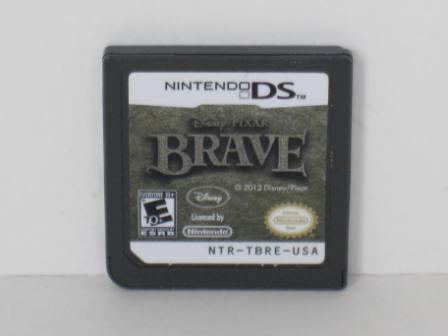 Brave - Nintendo DS Game