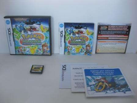 Pokemon Ranger: Shadows of Almia (CIB) - Nintendo DS Game