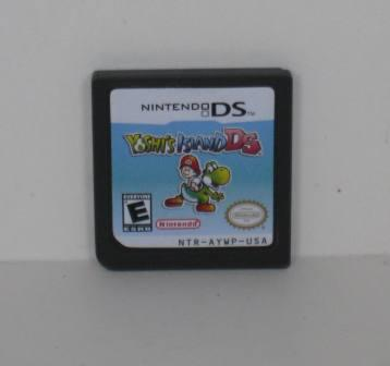 Yoshis Island DS - Nintendo DS Game