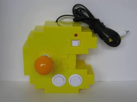 35th Anniversary Pac-Man with 12 Games - Plug & Play TV Games