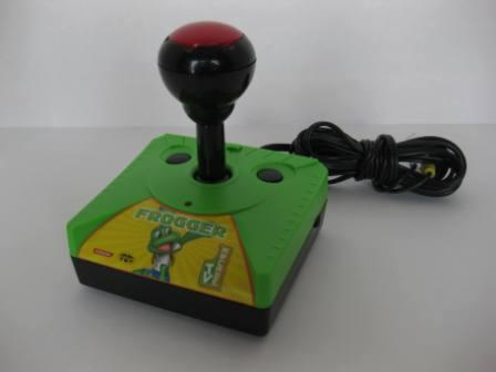 Frogger - Plug & Play TV Game