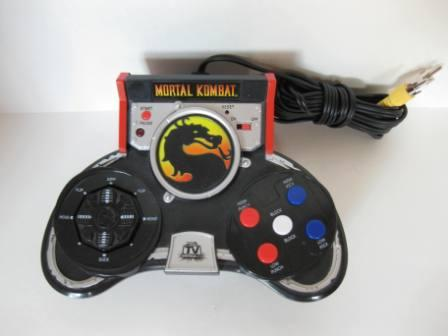 Midway Mortal Kombat (2004) - Plug & Play TV Game