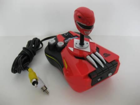 Power Rangers (2006) - Plug & Play TV Game