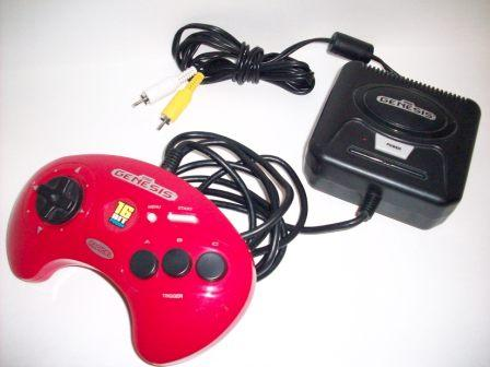 Sega Genesis 16 Bit - Plug & Play TV Game