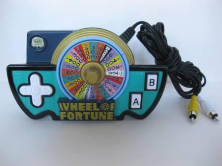 Wheel of Fortune (2005) - Plug & Play TV Game
