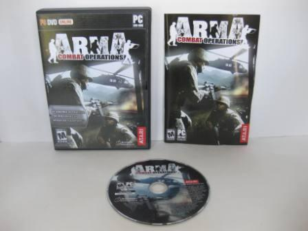 ArmA: Combat Operations (CIB) - PC Game