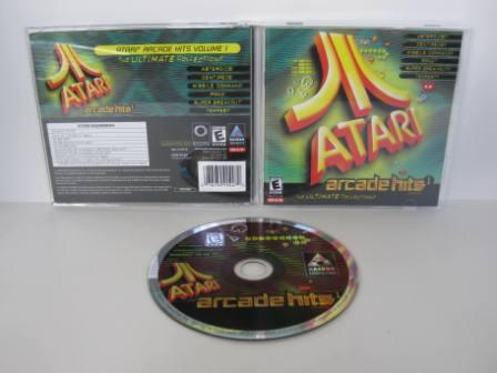 Atari Arcade Hits 1 (CIB) - PC Game
