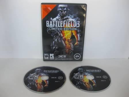 Battlefield 3: Limited Edition (CIB) - PC Game
