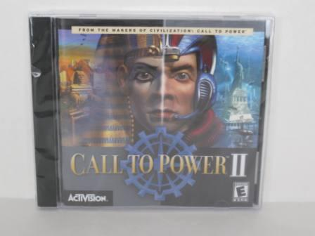 Call to Power II (SEALED) - PC Game