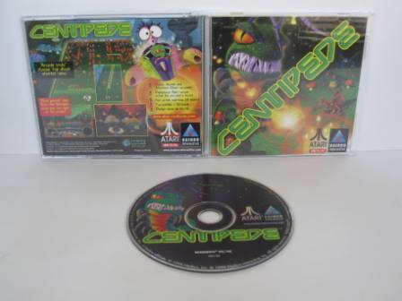 Centipede (CIB) - PC Game