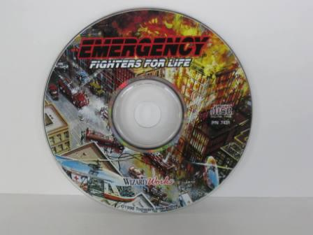 Emergency: Fighters For Life (1 Disc) - PC Game