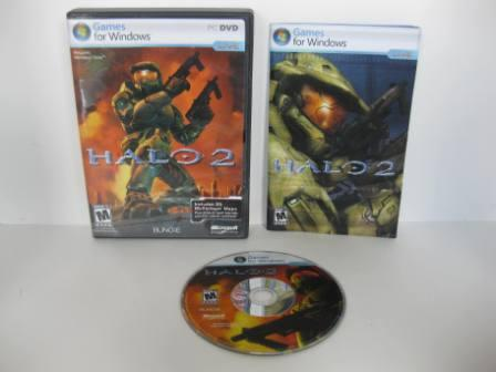 Halo 2 (CIB) - PC Game